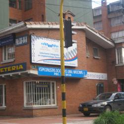 Odontología Dental Studio en Bogotá