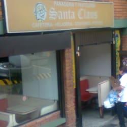 Panadería y Pastelería Santa Claus en Bogotá