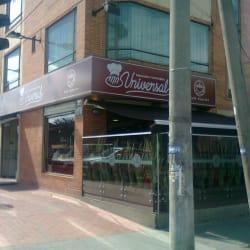 Panadería y Pastelería Universal en Bogotá