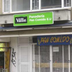 Panadería Pan Comido E.U en Bogotá