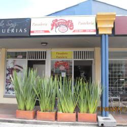 Panissimo Panadería y pastelería   en Bogotá