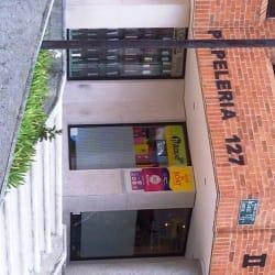 Papelería 127 en Bogotá