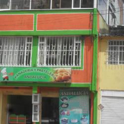 Panadería y Pastelería Andalucía en Bogotá