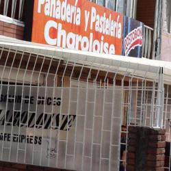 Panadería y Pastelería Charoloise en Bogotá