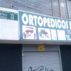 Ortopédicos Sion en Bogotá