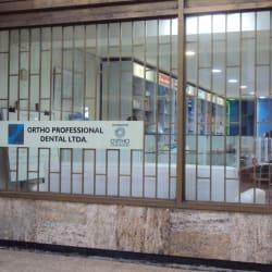 Ortho Profesional Dental en Bogotá