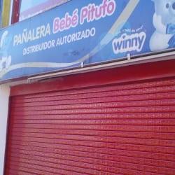 Pañalera Bebé Pitufo Carrera 112A con 78 en Bogotá