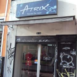 Atrix en Bogotá