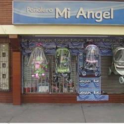Pañalera  Mi Ángel  en Bogotá