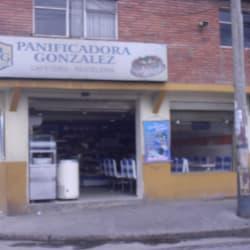 Panificadora González en Bogotá