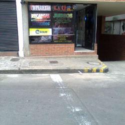 Papelería La U en Bogotá