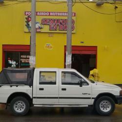 Asadero Semáforo en Rojo  en Bogotá