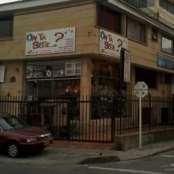 On Ta Bebe en Bogotá