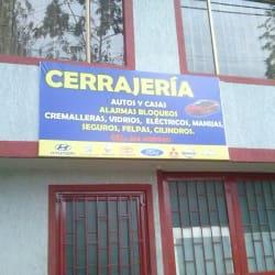 Cerrajería Autos y Casas en Bogotá