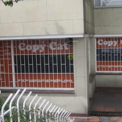 Copy Cat  en Bogotá