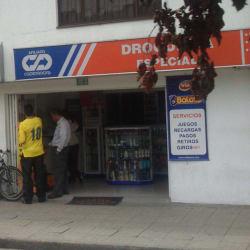 Droguería Especial Avenida Boyacá con 136 en Bogotá