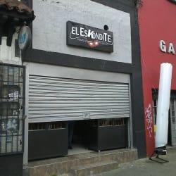 El Eskondite en Bogotá