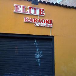 Elite Karaoke en Bogotá