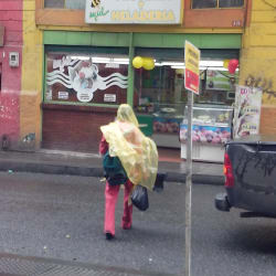 Frutería y Heladería Miel  en Bogotá