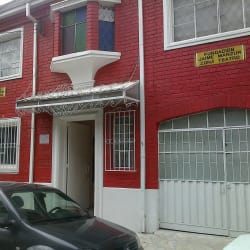 Fundación Jaime Manzur en Bogotá