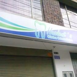 Hasdent's Clínica Odontológica en Bogotá