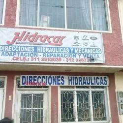Hidracar Repuestos y Servicio en Bogotá