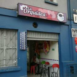 La Orquídea en Bogotá