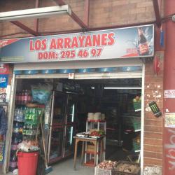 Los Arrayanes en Bogotá