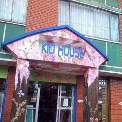 Kid House en Bogotá