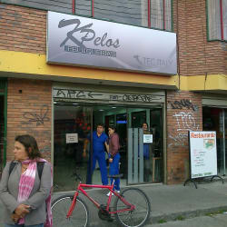KPelos Calle 63 en Bogotá