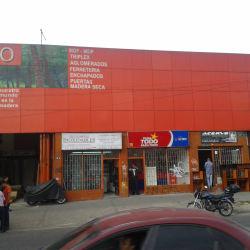 Madecentro Calle 22  en Bogotá