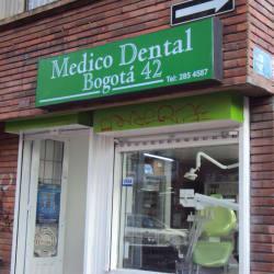 Medico Dental Bogotá 42 en Bogotá