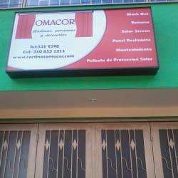 Omacor S.A.S en Bogotá
