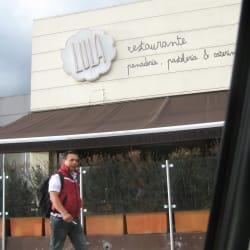 Lula en Bogotá