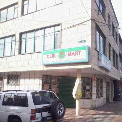 Miscelánea Clik E Mart en Bogotá