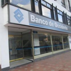 Banco de Occidente La Salle en Bogotá