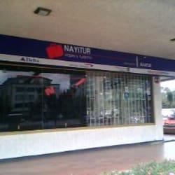Nayitur en Bogotá