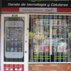 Mobilegreem.com en Bogotá