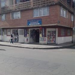 Miscelánea y Papelería Samuelito en Bogotá