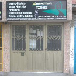 Inmobiliaria De La Roka en Bogotá