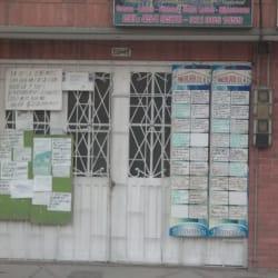 Inmobiliaria Sol M en Bogotá