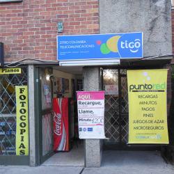 Zitro Colombia Telecomunicaciones en Bogotá