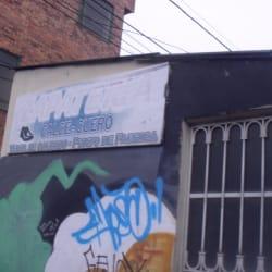 Zapatería Calce Cuero en Bogotá