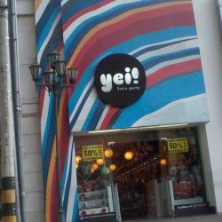 Yei! Let's Party  en Bogotá