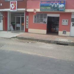 Carnes La Española  en Bogotá