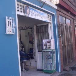 Yoli Peluquería Carrera 94 en Bogotá