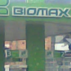 Estación de Servicio Biomax Transversal 91 con 137 en Bogotá