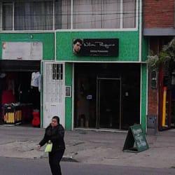 Wiliam Peluquería en Bogotá