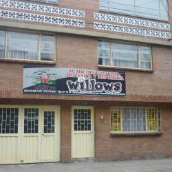 Willows en Bogotá
