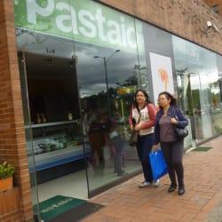Pastaio Carrera 68D en Bogotá